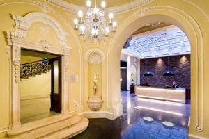 Hotel Palazzo Zichy Budapest(Budapest)