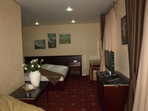 Отель Арле - фото 3