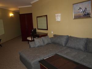 Отель Арле - фото 5