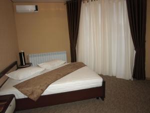 Отель Арле - фото 6
