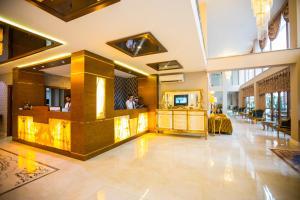 Трабзон - Real King Residence Hotel