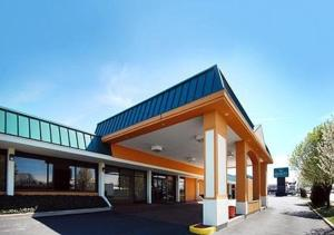 Nearby hotel : Quality Inn & Suites Louisville