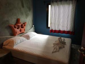 obrázek - Room and restaurant Little Italy