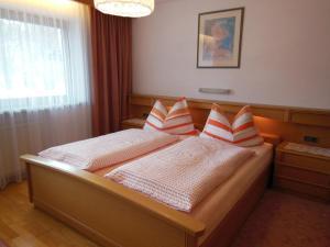 Haus Ruech, Apartmány  Mieming - big - 14