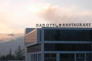 Отель Han, Анталия