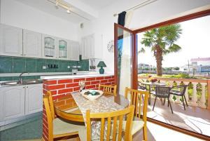 Apartment Zaton 15917a