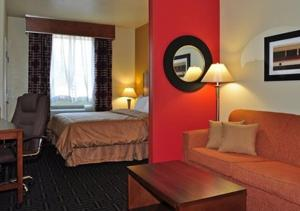 Comfort Suites Natchitoches, Hotel  Natchitoches - big - 5