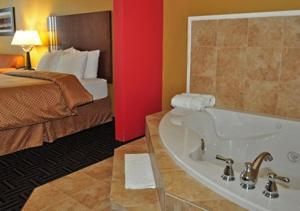 Comfort Suites Natchitoches, Hotel  Natchitoches - big - 2