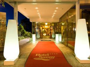 Prenota Hotel Savoy