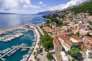 A picture of Hotel Croatia