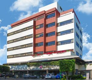 Гватемала - Hotel Santander Plaza