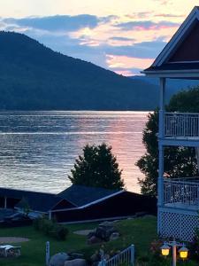 Condo Lac Archambault 330
