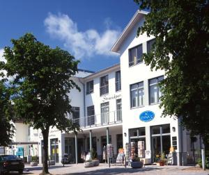 obrázek - Haus Strandperle