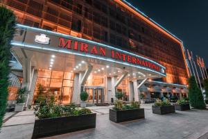 Ташкент - Miran International Hotel