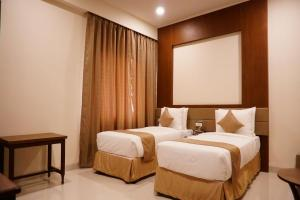A Picture of Hotel Abode
