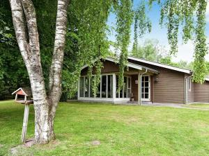Two Bedroom Holiday home in Silkeborg 1