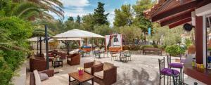 Hotel Villa Adriatica Adults Only