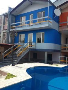Собственный дом, вилла, дом с бассейном, загородный дом