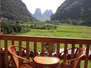 Huanggong Garden Hotel