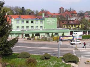 Hotel Śnieżnik (dawniej Marhaba)
