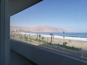 Boulevard del Mar Iquique