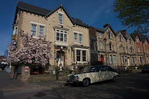 Regent Hotel Doncaster
