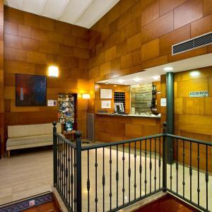 Nuevo Hotel Horus, Szállodák  Zaragoza - big - 38