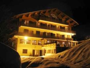 Hôtel Le Gotty