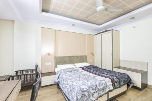 80sqm 1 bedroom, 1 Private bathroom  in Moti Tiba (GuestHouser 1 BR Guest house in near bus stand, Dalhousie (E7BB))