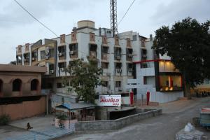 Hotel Bhagyoday Palace