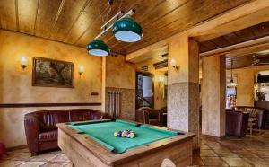 Recreational facilities Hotel Diament