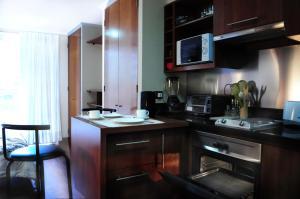 Apartamento Living Bea