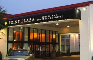 obrázek - Point Plaza Suites at City Center