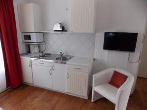 Ferienanlage Duhnen Bed & Breakfast, Bed & Breakfasts  Cuxhaven - big - 14