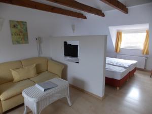 Ferienanlage Duhnen Bed & Breakfast, Bed & Breakfasts  Cuxhaven - big - 5