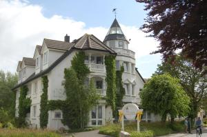 Ferienanlage Duhnen Bed & Breakfast