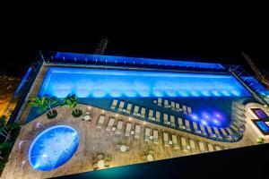 Картахена - Estelar Cartagena de Indias Hotel y Centro de Convenciones