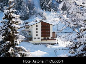 Clubdorf Hotel Astoria See / Ischgl