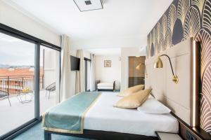 Best Western Hôtel Journel Antibes