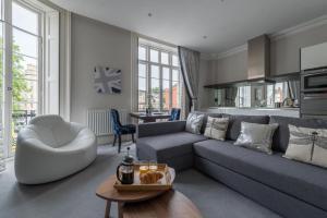 Hampden Apartments The William