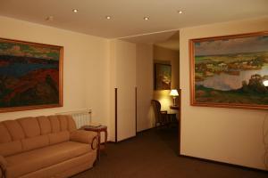 Отель Академия - фото 9