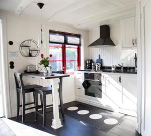 Brygghuset Bed & Kitchen