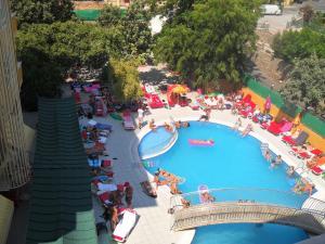 Аланья - Rose Garden Apart Hotel
