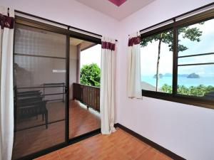 Koh Ngai Cliff Beach Resort, Rezorty  Ko Ngai - big - 3