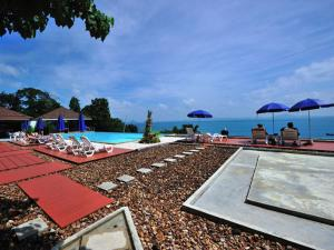 Koh Ngai Cliff Beach Resort, Rezorty  Ko Ngai - big - 18