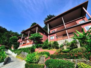 Koh Ngai Cliff Beach Resort, Rezorty  Ko Ngai - big - 30