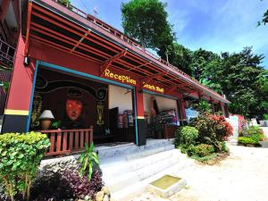Koh Ngai Cliff Beach Resort, Rezorty  Ko Ngai - big - 28