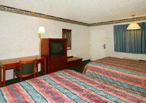 Econo Lodge Saint Robert, Hotels  Saint Robert - big - 2