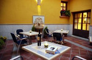 Hotel Casona de la Reyna