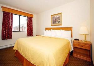 Quality Inn Saint Cloud, Hotels  Saint Cloud - big - 3
